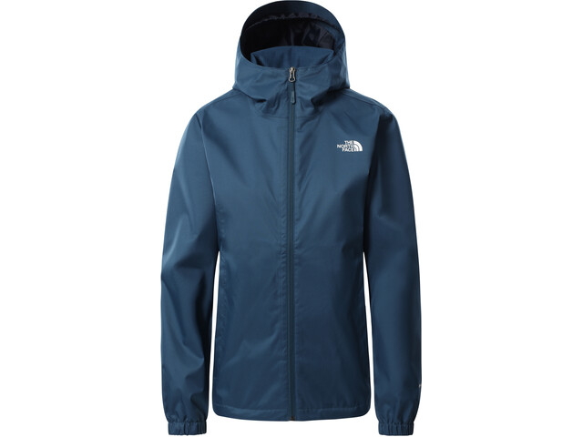 The North Face Quest Giacca Donna, monterey blue
